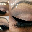 Everyday look with Coastal Scents Revealed palette
