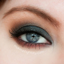 Sultry Fall Eyes