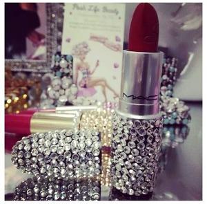 ~lipstick mac