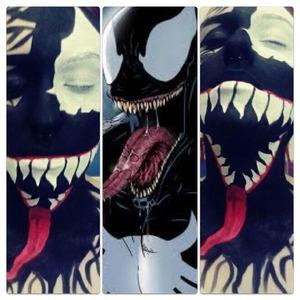 Venom from Spiderman