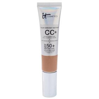 CC+ Cream with SPF 50+ Rich