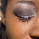 Silver, Smokey Eye