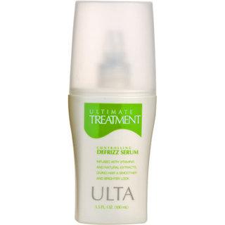 ULTA Ultimate Treatment Conditioning Defrizz Serum