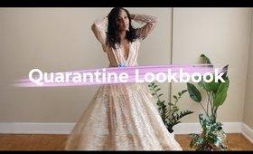 Spring/Summer 2020 Quarantine Lookbook