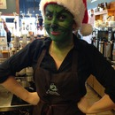 The Barista Who Stole Christmas!