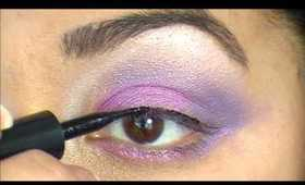 Pink and Purple Tutorial - Requested