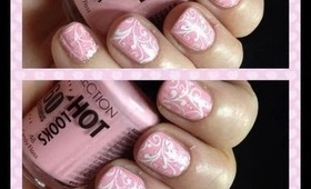 A montage of my nail stamping/manicures using bundle monster and konad