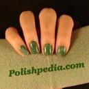Green Marbling!