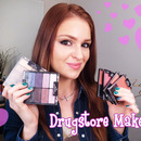 I ♥ Drugstore Makeup TAG!