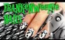 FRANKENWEENIE Nails