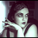 1930s Jean Harlow Look