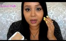 Flawless Face Blender + Loreal True Match Roller Foundation Demo/Review