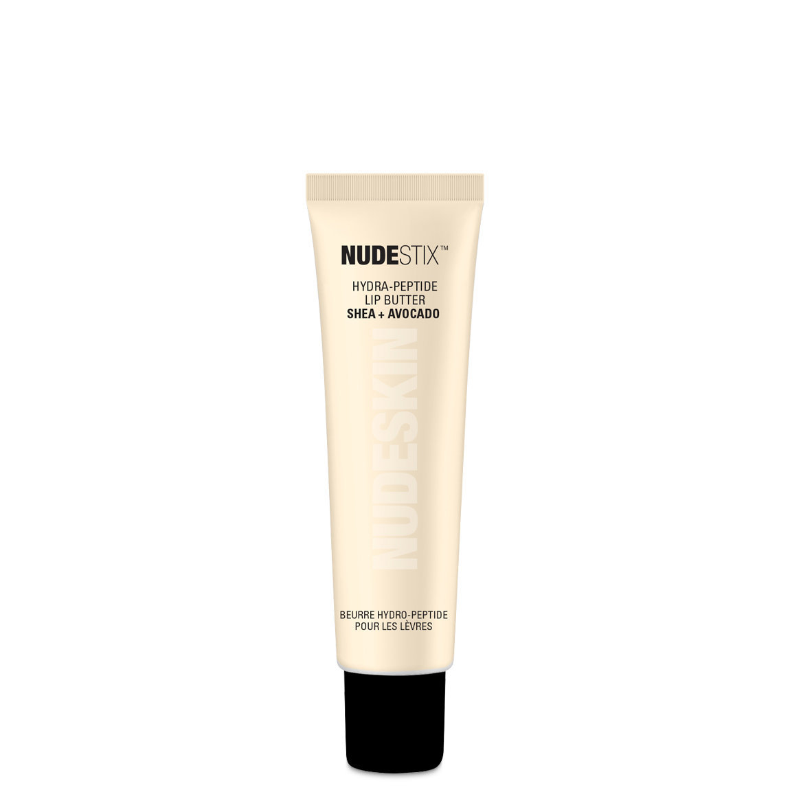 Nudestix Hydra-Peptide Lip Butter alternative view 1 - product swatch.