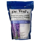 Dr. Teal's Therapeutic Solutions Lavender Epsom Salt Relax