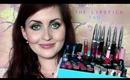 The Lipstick Tag!