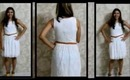 Mini Clothes Haul and Clothing Review Video for omgfashion Online Shopping Website for Women