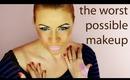 Pet peeves of makeup (MAKEUP DON'TS)