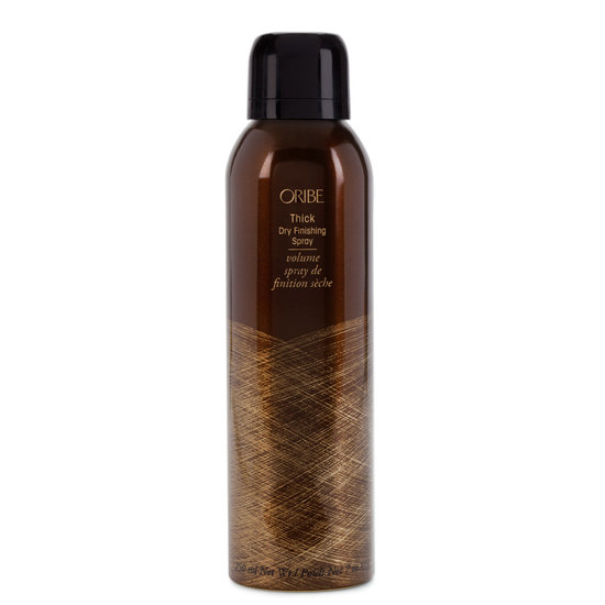 Oribe Thick Dry Finishing Spray 7 oz product smear.