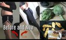 What I Ate To Lose Weight  (I rhymed)😜