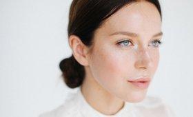 5 Steps for Dewy, Healthy-Looking Skin