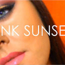 Pink Sunset Makeup Tutorial