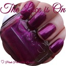 Essie - The Lace is On