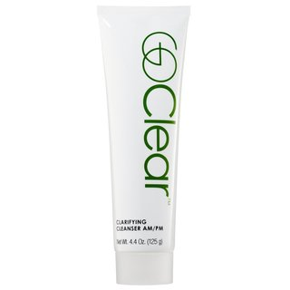 GoClear Clarifying Cleanser AM/PM