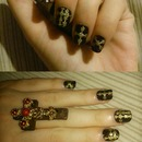 Medieval Nails