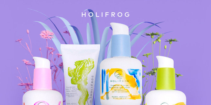 Shop HoliFrog on Beautylish.com