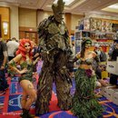 Poison Ivy, Lady Weeds, Groot