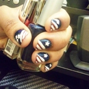 Stars and Stripes Nail edition