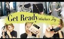 Get Ready with Me - Beauty Routine & Styling Ideas | ANNEORSHINE