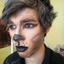 Werewolf! (into the woods)