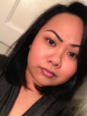 Foundation:  Maybelline Fit Me in 310