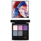 MAC Antonio Lopez 6 Eyes Violet