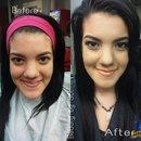 Casual make up