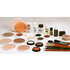 Ben Nye Cake Makeup Kit