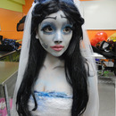 Emily from Corpse Bride