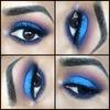 Blue Smokey!