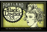Portland Black Lipstick Company