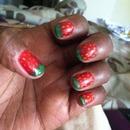 Strawberrries!!!