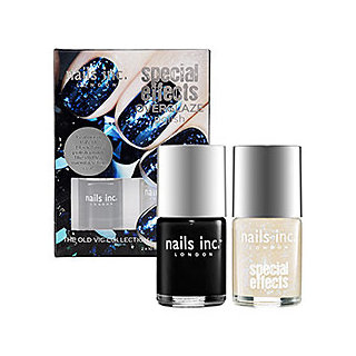 Nails Inc. London The Old Vic Collection