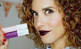Super Stay Matte Ink|Labiales Maybelline| SORTEOOOO!!!!