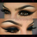 Smoked Eyeliner