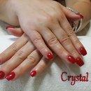 Red Nails/Nails