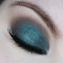 Emerald Eyes for Fall