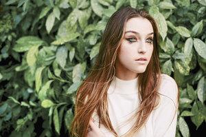 Photography : Jacqueline Harriet   Model : Kierra Profile-Models  Makeup/Hair : Tabby Casto