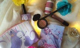 Ipsy, Sephora, & Hautelook Haul   Beauty by Pinky