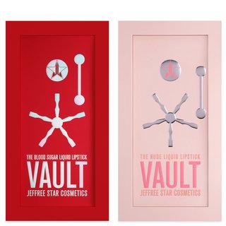 Liquid Lipstick Vault Bundle: Blood Sugar & Nude
