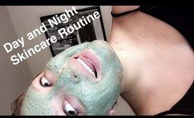 Daytime/Nightly Skincare Routine